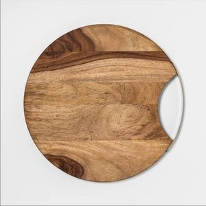 Threshold cutting boards